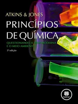 Livro Atkins para o vestibular do ita