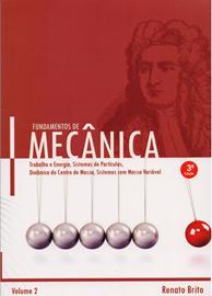 Livro de Física Fundamentos da Mecânica para o vestibular do ita