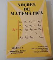 Livro Noções de Matemática